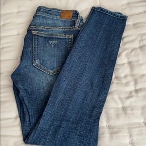 Guess Kate skinny jeans